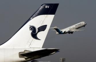 Yolcu uçağını kaçırma girişimi son anda önlendi