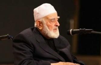 Mehmet Emin Ay'dan 'M. Emin Saraç Hocaefendi' ilahisi
