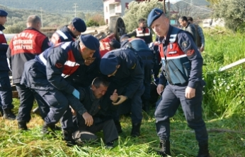 Aydın'da feci kaza: 2 ölü