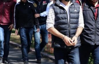 Zehir tacirlerine yönelik operasyonlarda 23 tutuklama