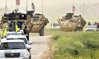 Terör örgütü YPG/PKK, bir beldeyi daha ele geçirdi!