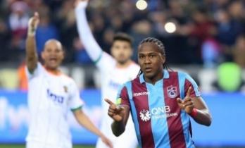 Trabzonspor'da Rodagella şoku!