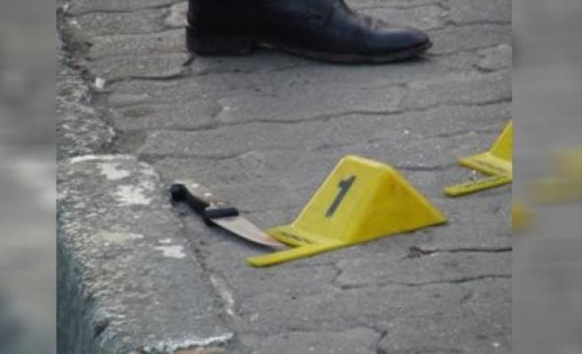 Araç park etme kavgası cinayetle bitti