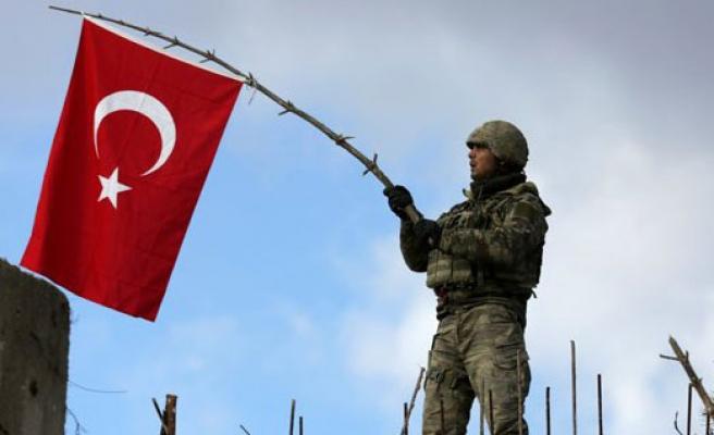 TSK'dan Zeytin Dalı Harekâtıyla ilgili yeni açıklama