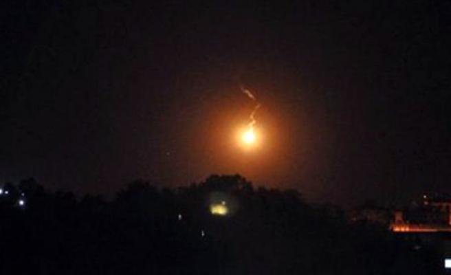 Jandarma karakoluna roketli saldırı!