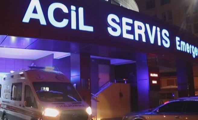 PKK'lı teröristler çıkan çatışmada 2 askeri ağır yaraladı