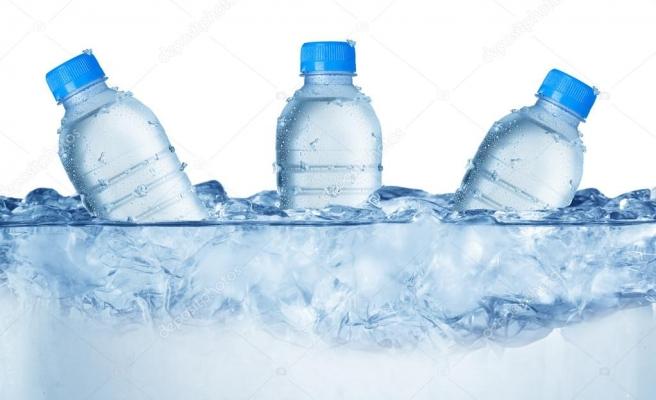 Dolaptaki suyun fiyatına zam yaptılar
