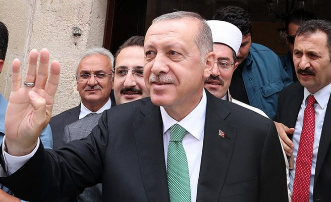 Başkan Erdoğan: Ekonomik savaşı başarılı bir şekilde vereceğiz