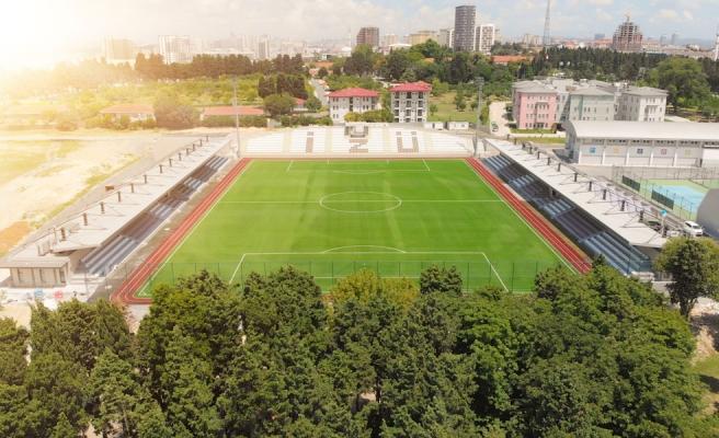 Filistin ve Türkiye aynı stadyumda buluşacak