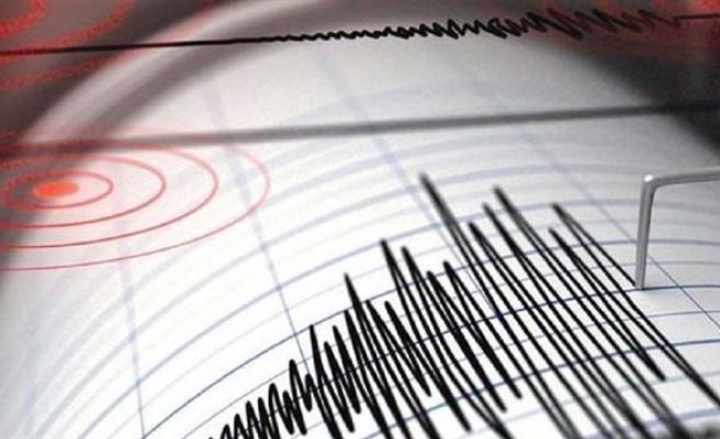 Venezuela'da 7 büyüklüğünde deprem