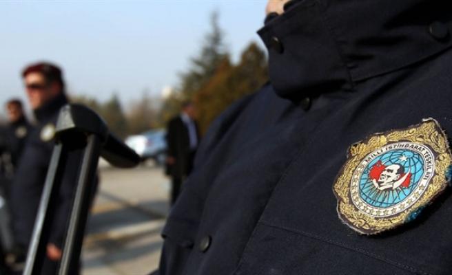 PKK'nın Marsilya yöneticisi yakalandı