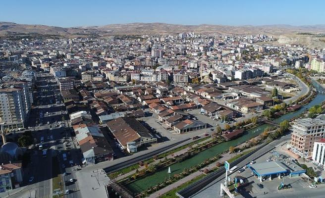 Sanayi sitelerinin taşınması için ilk başvuru Sivas'tan