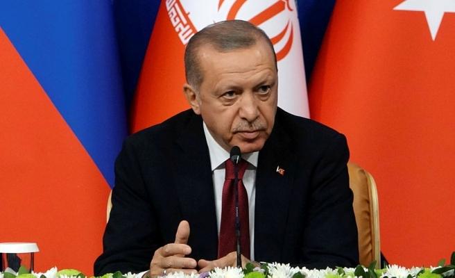 Erdoğan'dan İdlib uyarısı: Köprüden önce son çıkış