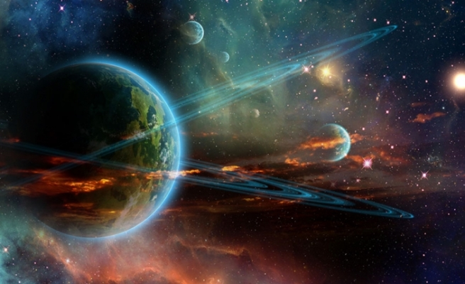 Dünya'ya en yakın gezegende hayat izleri