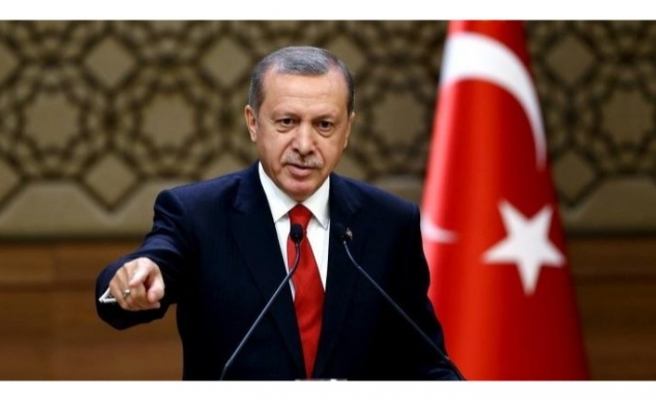 Erdoğan 3 yıl sonra Almanya'da miting yapacak
