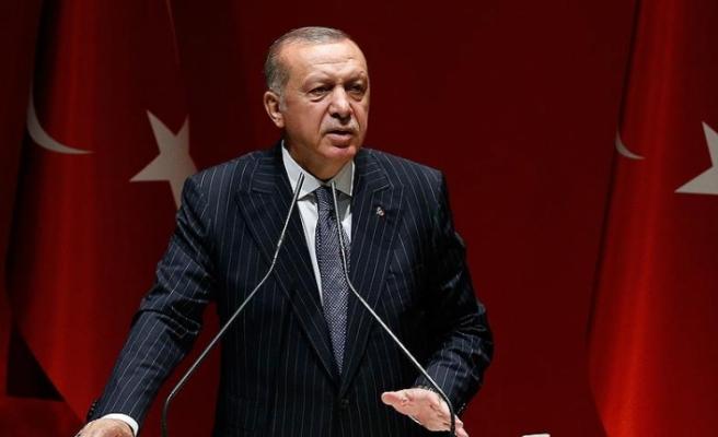 Erdoğan aradığı adayların ilk özelliğini açıkladı