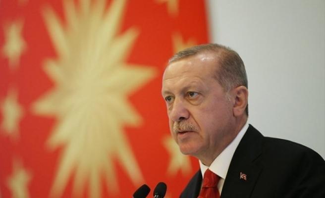 Erdoğan'dan Merkez Bankası'na sert eleştiriler: Bu sabır safhamdır