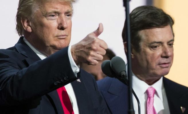 Kampanya müdürü, Trump'ı sattı
