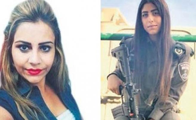 İsrail ordusundaki Türk kadın Sabiha değilmiş