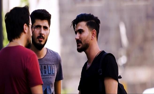 Diyarbakır'da 'Ne güzel milletiz' dedirten görüntüler