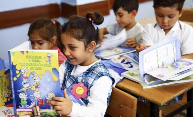 142 milyon ders kitabı hazır