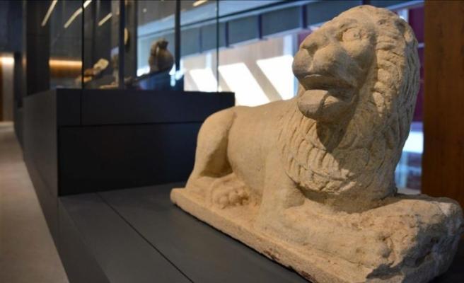 4 yıldır beklenen müze açıldı