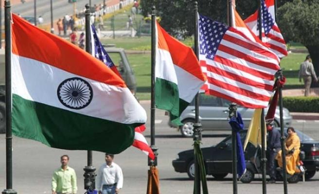 ABD'den Hindistan'a tehdit