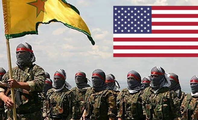 ABD, YPG ve PKK'ya hayatta kalma eğitimi verecek
