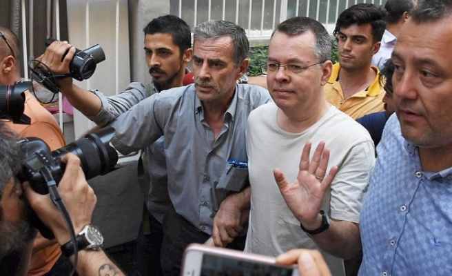 Abdulkadir Selvi, Brunson'un serbest bırakılacağını düşünüyor