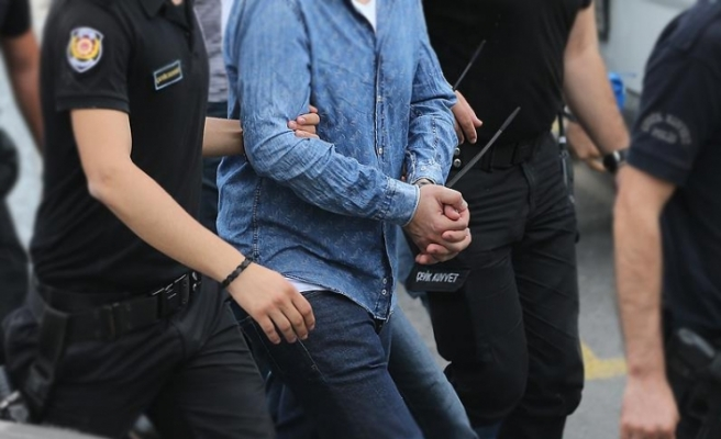 Adnan Oktar'ın sağ kolu yakalandı