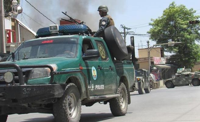 Afganistan'da seçim mitingine bombalı saldırı: 14 ölü