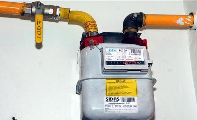 Doğal gaz aboneleri artık sayaç montaj bedeli ödemeyecek