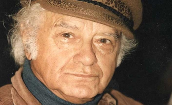 80 yıllık ömrüne 56 kitap ve 6 senaryo sığdırdı