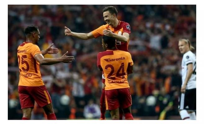 Beşiktaş'tan derbi tarihi için TFF'ye başvuru