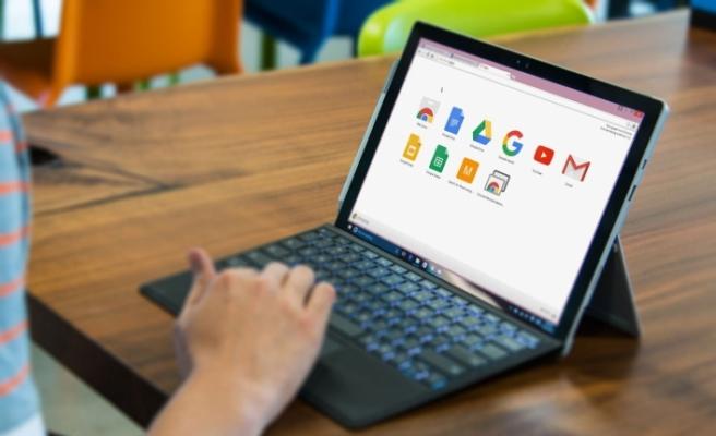 Chrome'da bir dönem sona eriyor