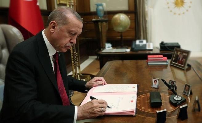 Erdoğan'dan genelge: Vatandaşın işini hızlıca çözün