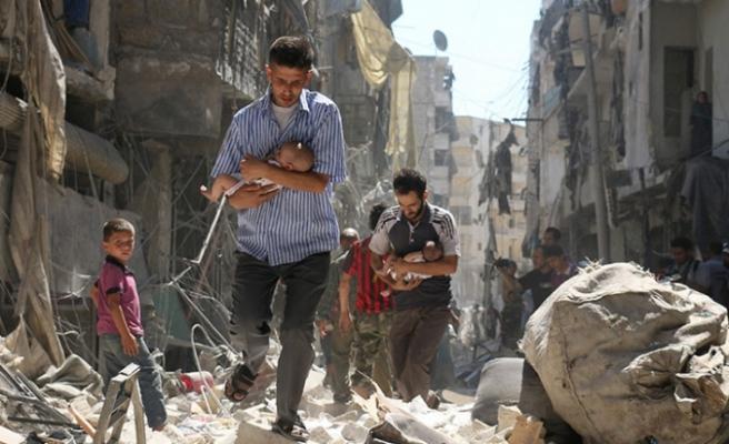 En çok Suriyeli hangi şehrimizde - HARİTA