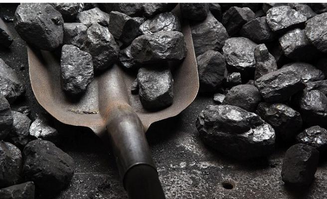 Yerli kömürde 72,3 milyarlık hedef