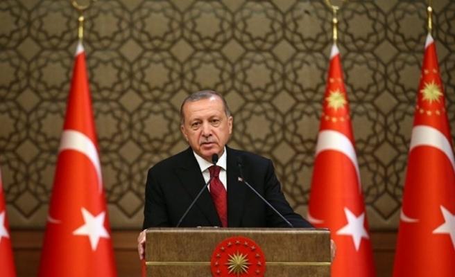 Erdoğan'dan memura genelge: Vatandaşın işini hızlıca çözün