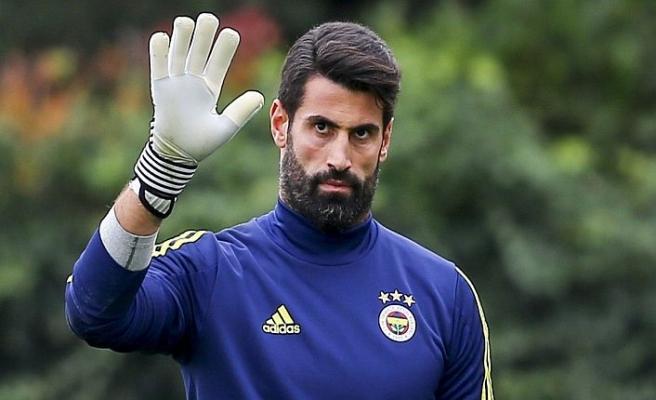 Fenerbahçeli Volkan Demirel iddialara cevap verdi