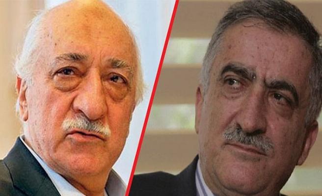 Fetullah Gülen'in kardeşine hapis cezası