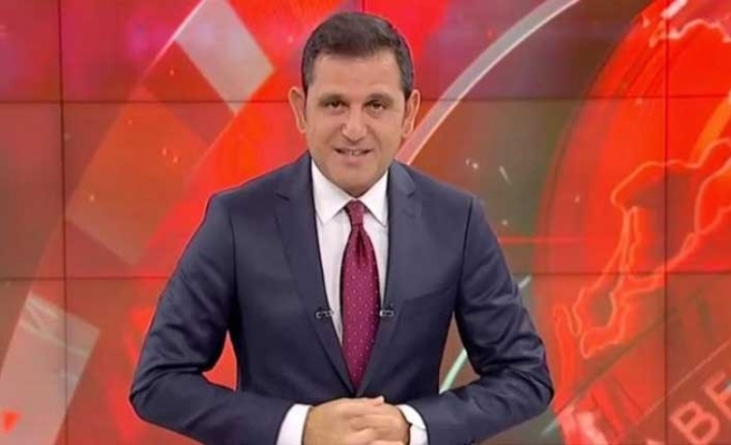 FOX TV'ye RTÜK'ten ceza