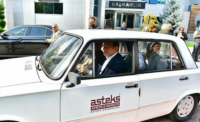 'Hacı Murat'  elektrikli araca dönüştürüldü: Seri üretime geçebilir