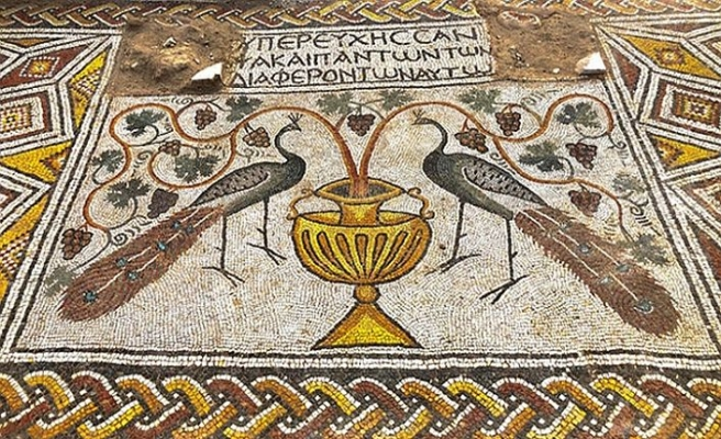 Hadrianaupolis Antik Kenti'nde yaşam neden aniden son buldu?