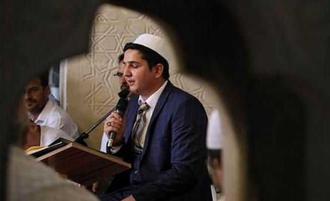 Hafızlar Diyarbakır'da Kuran ziyafeti verecek
