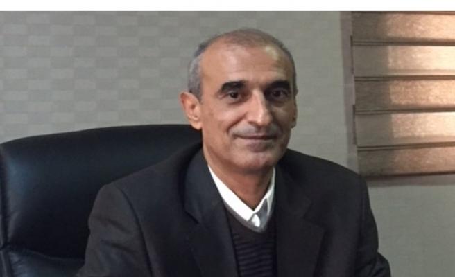 HDP Diyarbakır İl Başkanı gözaltına alındı