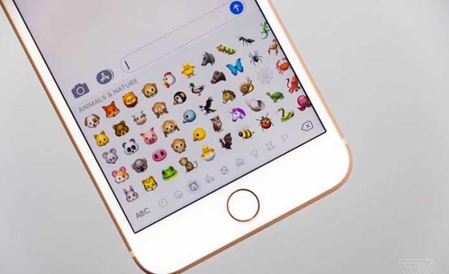 iPhone kullanıcılarına 70 yeni emoji
