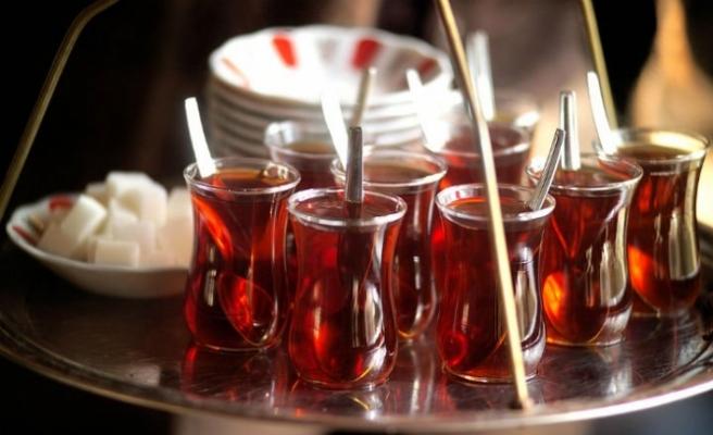 Kahve devi Karadeniz'in çayına talip oldu