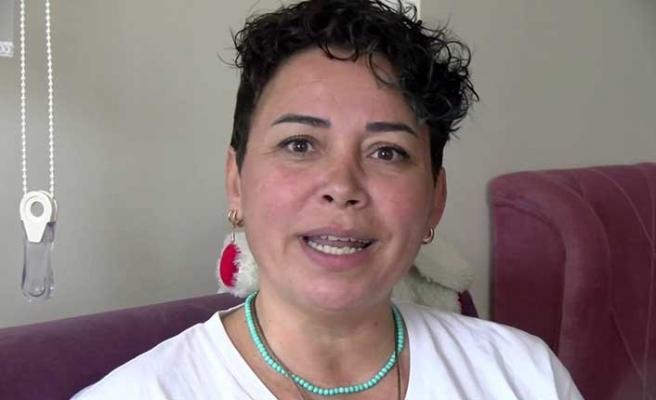 Sakarya'da kansersin denildi 3 kez ameliyat edildi
