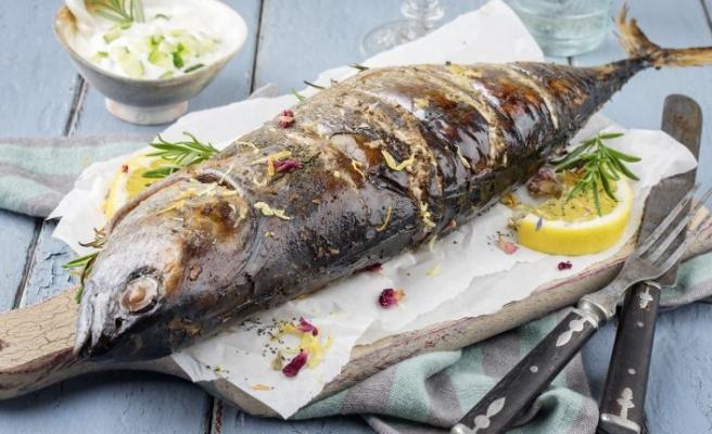 Kasım ayında hangi balık yenmelidir?